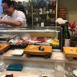 寿司料理 いの瀬の写真