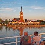 Vaar mee op de Schelde met haar mooie getijdennatuur, langs Mariekerke, Sint-Amands,...
