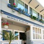 Mudville Flats Boutique Hotel Photo