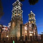 Puebla Cathedra