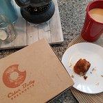 Foto de Cider Belly Doughnuts