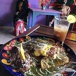 ภาพถ่ายของ Maria la Mexicana
