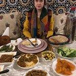 Foto van Restaurant Ouliya