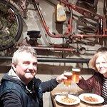 Fotografia de Macchina Pasta Bar
