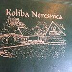 Fotografia lokality KOLIBA NERESNICA