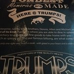 Foto van Trumps Grillhouse and Butchery