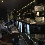 Bilde fra Kjokken og Bar