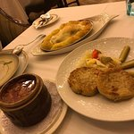 Moscow Restaurant Picture