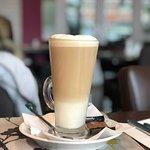 ภาพถ่ายของ Amigos Cafe & Bistro restaurant