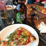 Zdjęcie Bar de Pizzas (Goleta Florencia)