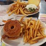Photo of Brooks Gourmet Burgers & Dogs