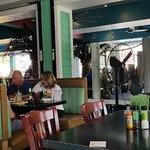 Foto de Mulligan's Beach House Bar & Grill