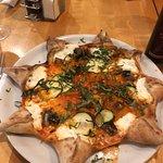 Bild från Mister O1 Extraordinary Pizza