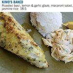 Foto de Kimo's Restaurant