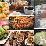 Saigon 4-hour luxury tasting tour on motorbike (with 10 authentic dishes)