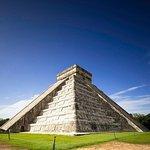 Chichen itza Cenote Maya full-day tour