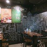 ภาพถ่ายของ Kimkun Korean Style Bistro