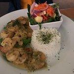 صورة فوتوغرافية لـ Quarry Restaurant