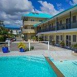 Samoana Boutique Hotel ภาพถ่าย