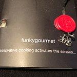 Photo of Funky Gourmet