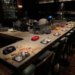 Photo de Tapas Molecular Bar