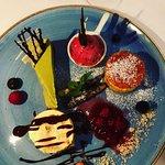 Foto di ef16 Restaurant Weinbar