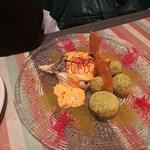 Foto de Restaurante Morgana