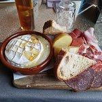 Foto van El Marselles restaurant & Bar Lounge