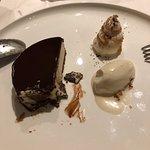 le marron de l'Ardèche en palet chocolaté