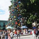 Christmas at Zocalo