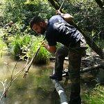 Tecniche di pesca primitiva