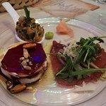 Foto di Restaurant & Weinbar GALERIA