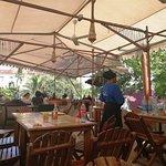 Bild från Lukmaan Restaurant