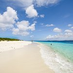 No Name Beach at Klein Bonaire