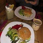 Foto di Café Mémé