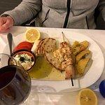 Foto de Liondi Traditional Greek Restaurant