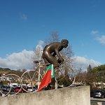 Monumento Joaquim Agostinho