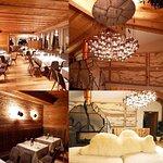 Photo of Ristorante del Dolomiti Lodge Alvera