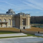 Tervuren, Royal Museum for Central Africa, ugly view from the new building