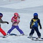 Ski Lessons at Ski Quechee