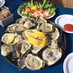 Foto de Phillippi Creek Village Restaurant & Oyster Bar