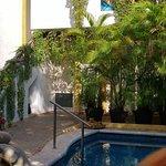 Hacienda Alemana Boutique Hotel Fotografie