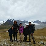Discover Kazakh Nomads LLC