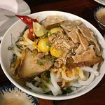 quang nam noodle dish