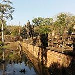 ภาพถ่ายของ Angkor  Wat  Cafe
