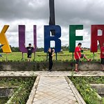KUBER - Professional Company - Very High standard - Well Organized - Above and beyond expectation. Great Family Adventure. Keep it Up guys