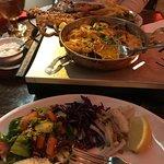 Foto van Istanbul Restaurant Barbeque