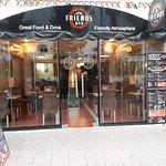 New Friends Bar and Restaurant