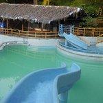 Swimming pool at Nagesh, Gardens, Margao, Goa