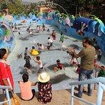 Laxmi Water Park, Margao, Goa